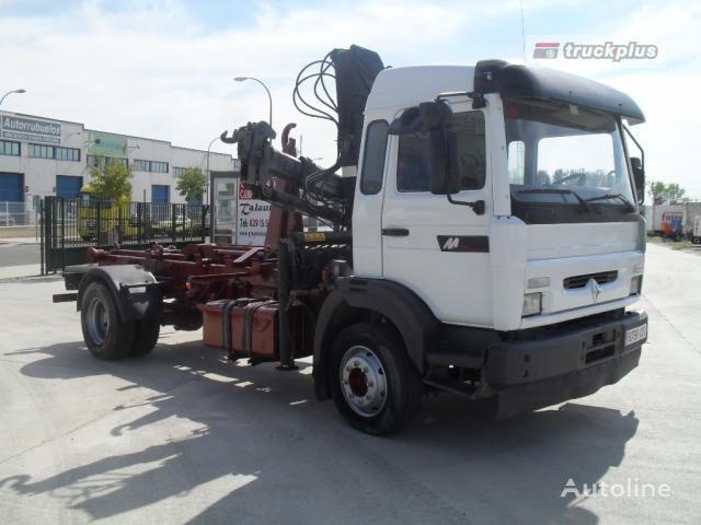 RENAULT MIDLINER M 250 camion cu cârlig