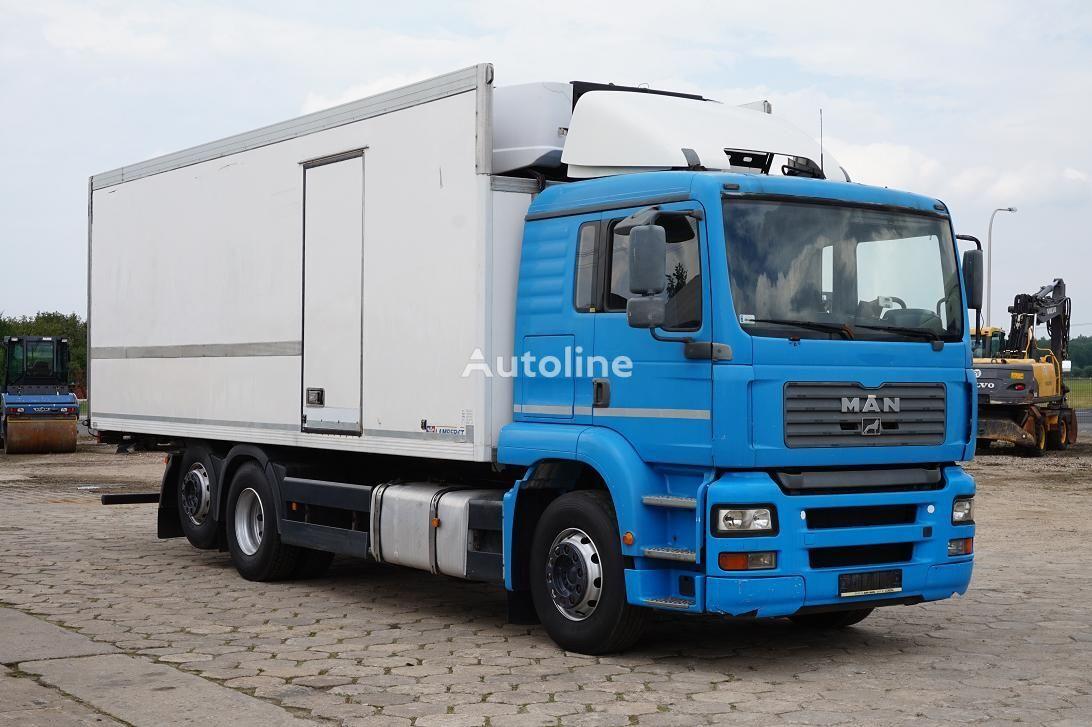 MAN TGA 26.313 camion frigorific