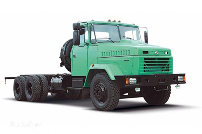 KRAZ 65101 camion şasiu