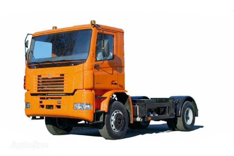 KRAZ N12.2 camion şasiu