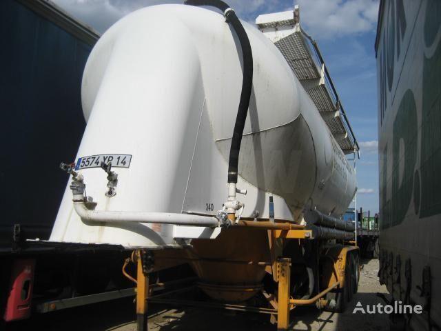 SPITZER Non spécifié cisternă transport ciment