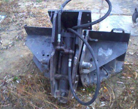 BOBCAT T300 ciocan hidraulic