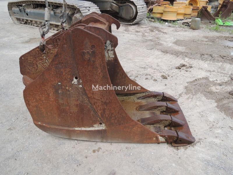 Winkelbauer Bucket fo excavator O&K RH5 cupa excavator