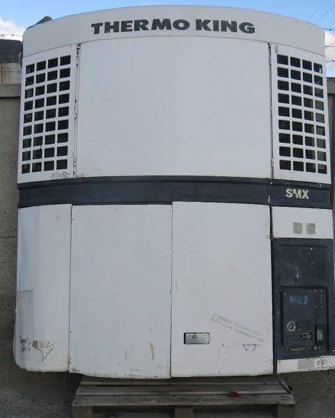 THERMOKING instalaţie frigorifică