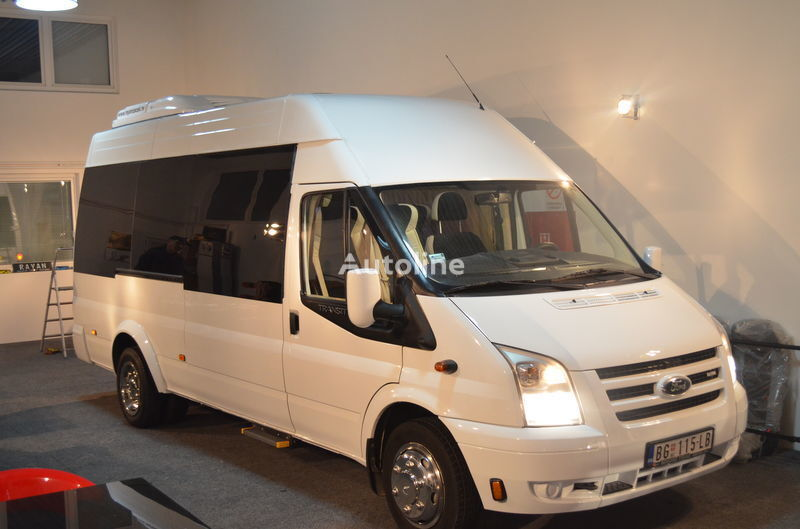 FORD TRANSIT ***VIP*** - RAYAN SERBIA microbuz de persoane