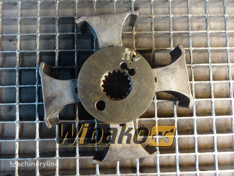 Coupling Centaflex 140H ambreiaj pentru 140H (17/45/125) excavator