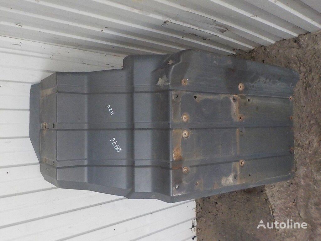 sprava apărătoare de noroi pentru MAN camion