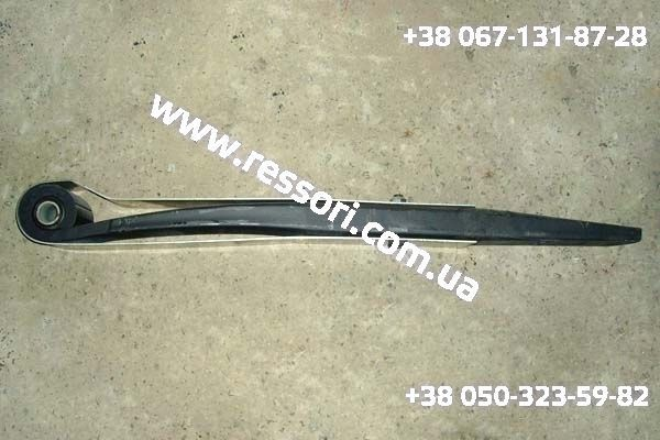 arc lamelar pentru semiremorcă