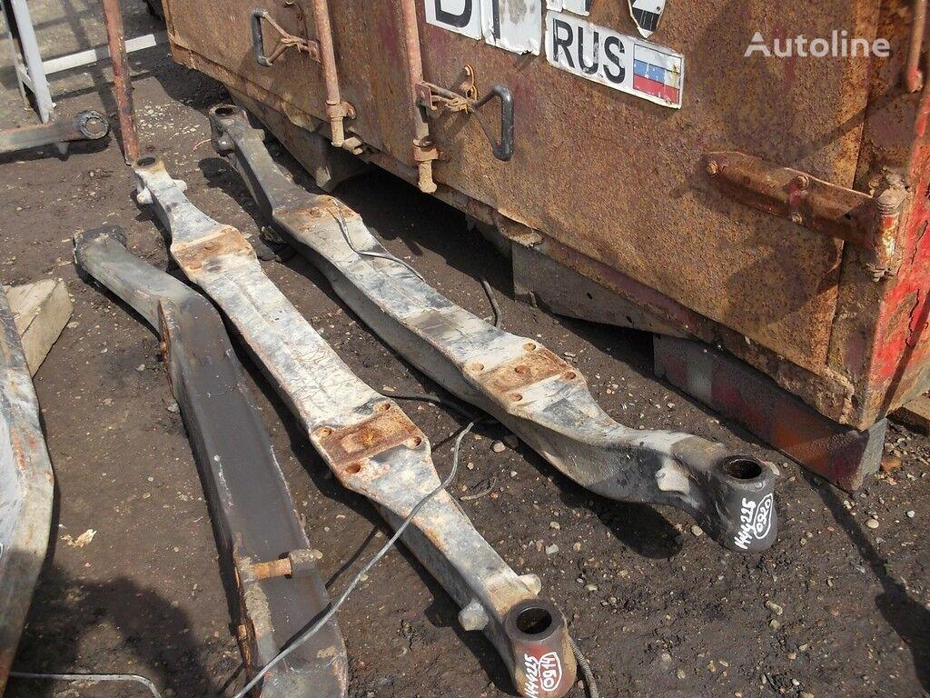 Balka perednego mosta Scania axă pentru camion