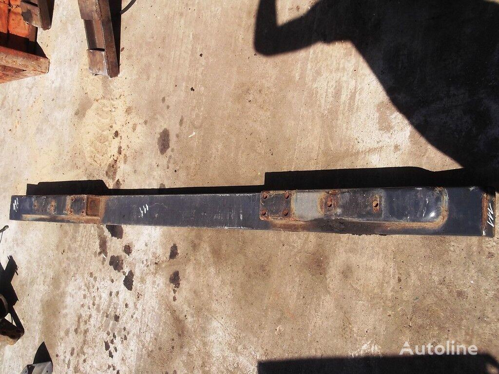 Usilitel perednego bampera bară de protecţie pentru IVECO camion