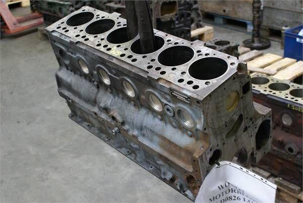 blocul cilindrilor pentru MAN D0826 LOH 18BLOCK alte mașini de construcții