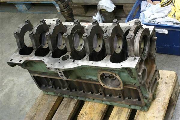 blocul cilindrilor pentru MERCEDES-BENZ OM 366 XII alte mașini de construcții