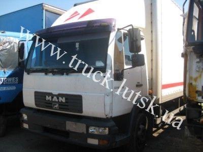 MAN cabină pentru MAN LE 12.220 camion