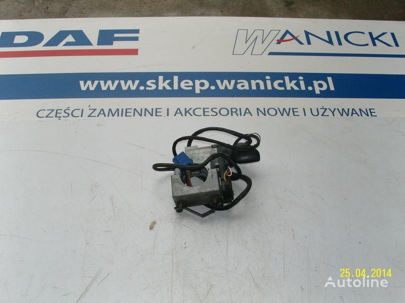 DAF STACYJKA KOMPLETNA Z KLUCZYKIEM cablaj pentru DAF XF 105 autotractor