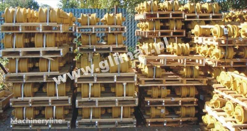 cilindru de susţinere pentru KOMATSU D61 utilaje de constructii nou