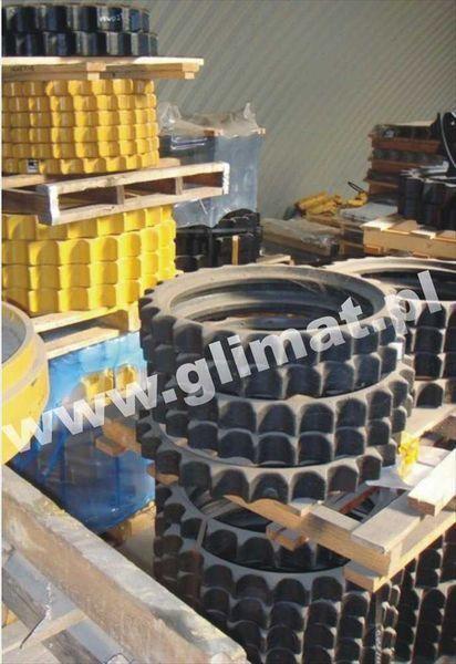 cilindru inferior pentru CATERPILLAR CATERPILLAR 312 utilaje de constructii nou