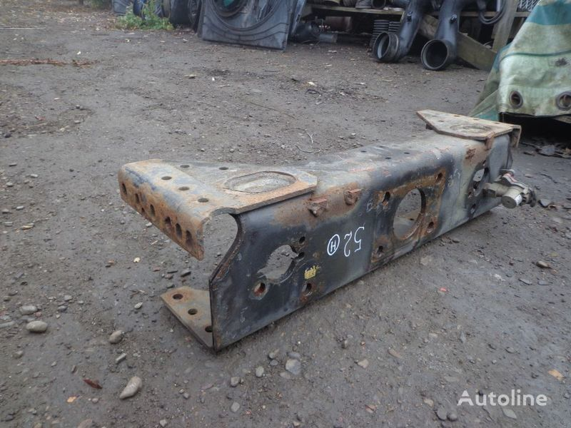 componentă de fixare pentru camion