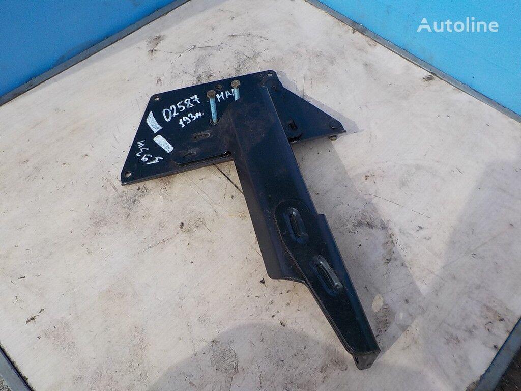 sistemy AdBlue MAN componentă de fixare pentru camion
