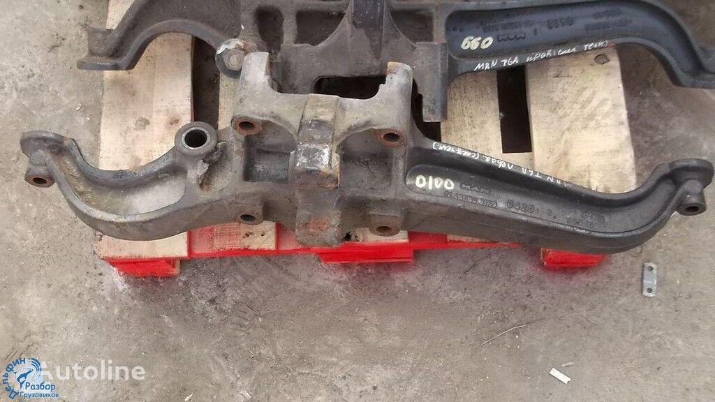 Kronshteyn pnevmobalonov lev. componentă de fixare pentru camion