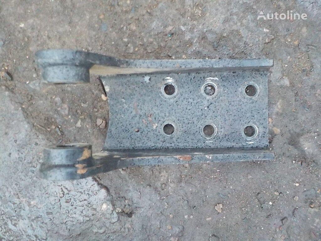 amortizatora LH Iveco componentă de fixare pentru camion