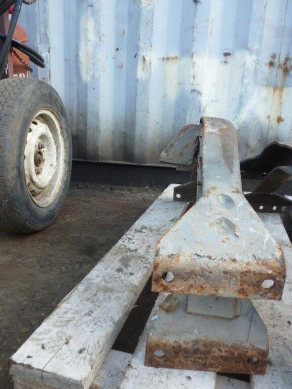 Traversa ramy componentă de fixare pentru SCANIA camion