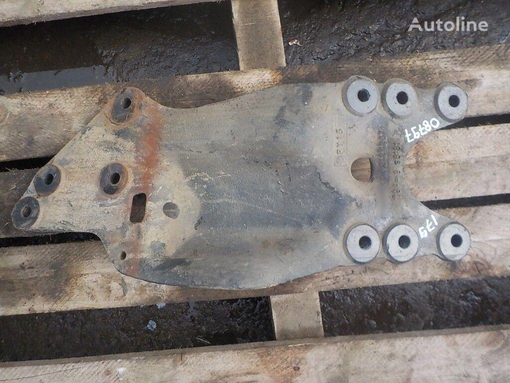 Kronshteyn otvodnoy truby componentă de fixare pentru SCANIA camion