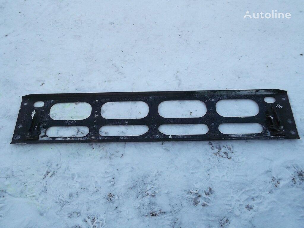 reshetki radiatora componentă de fixare pentru VOLVO camion