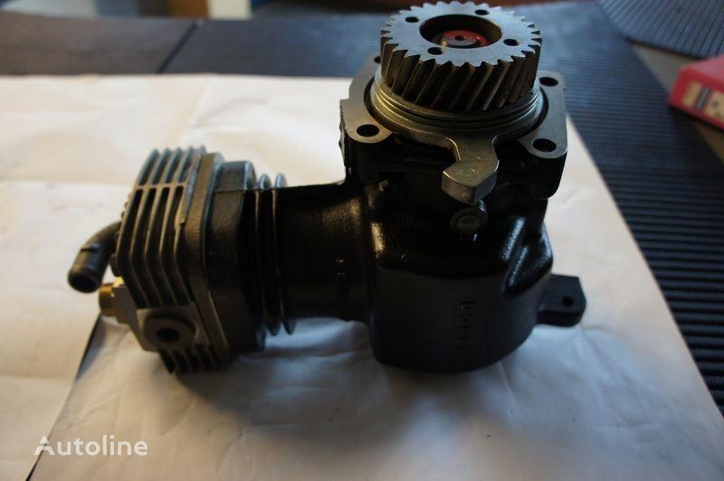 compresor pneumatic pentru MAN TGL autotractor