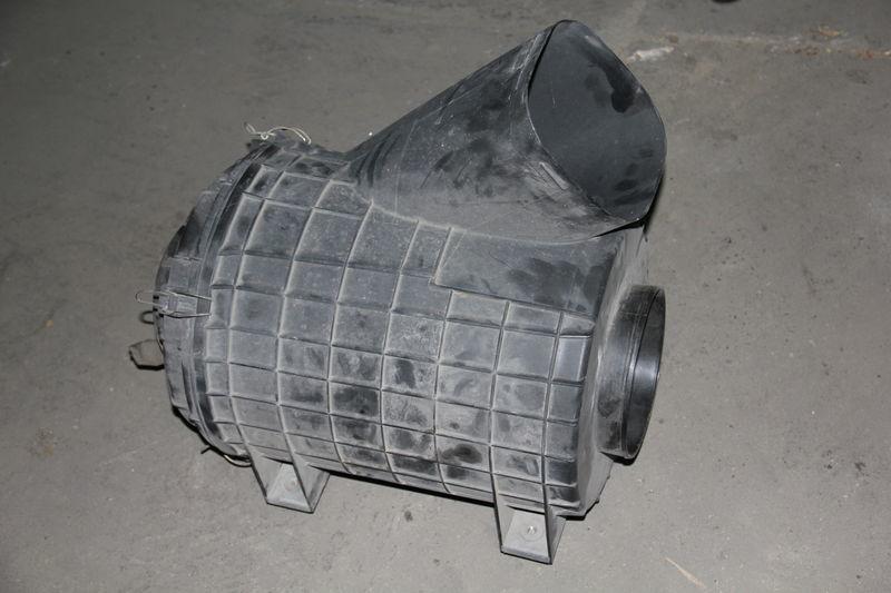SCANIA corpul filtrului de aer pentru SCANIA SERIE 4 / R autotractor