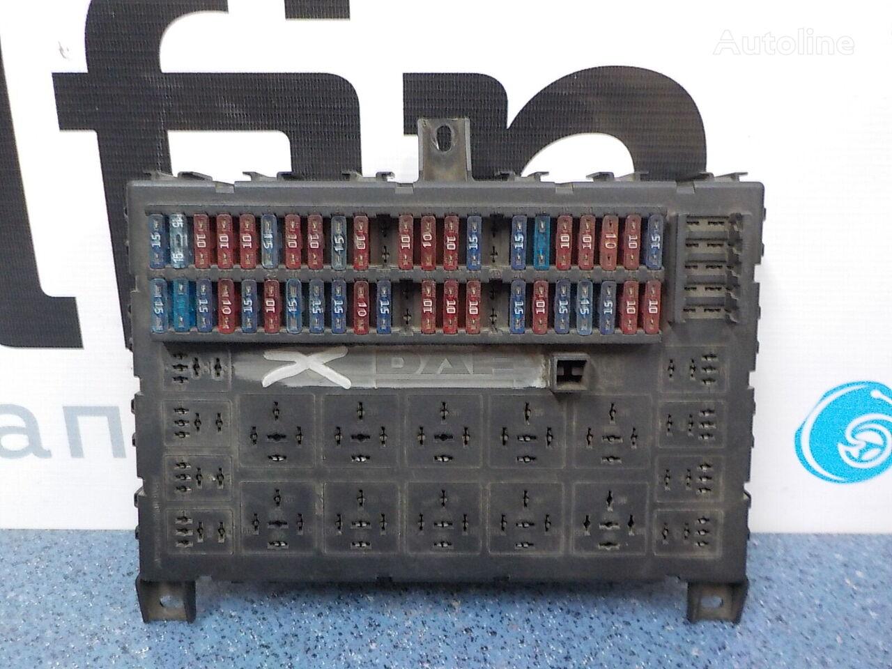 cutie de siguranţă pentru DAF camion