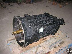 ZF 16 S 221 für MAN, DAF, Iveco, Renault cutie de viteze