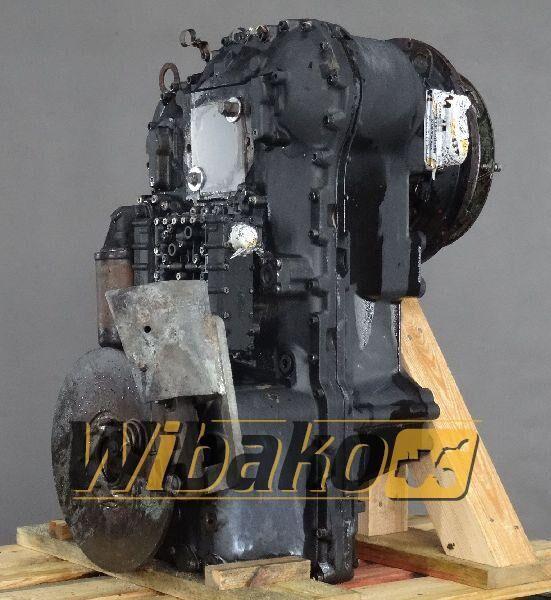 Gearbox/Transmission Zf 4WG-190 cutie de viteze pentru 4WG-190 alte mașini de construcții