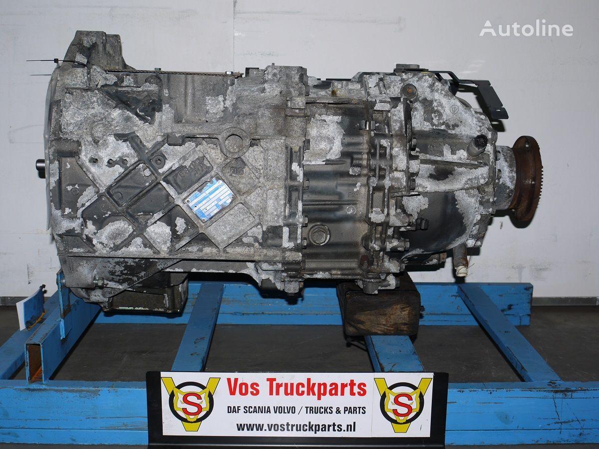 cutie de viteze pentru DAF ZF12AS 2330 TD autotractor