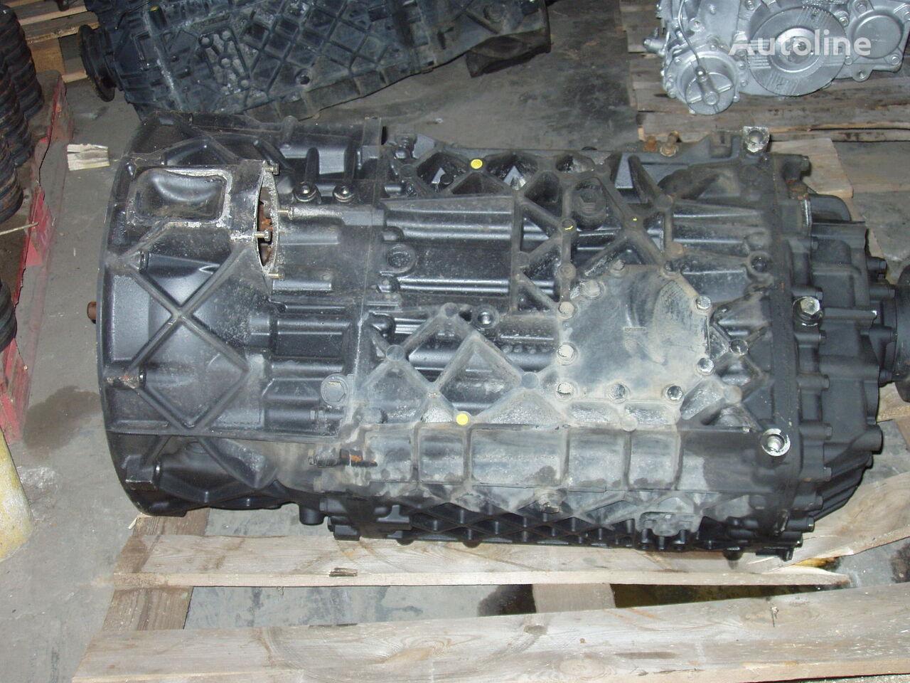 ZF 16s221 cutie de viteze pentru MAN F2000