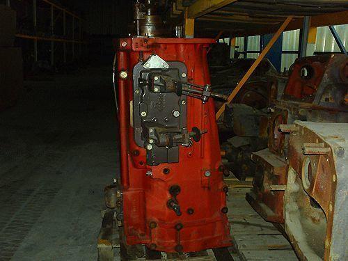 dynashif-speed shif cutie de viteze pentru MASSEY FERGUSON 3680-6180-8130-8160 tractor