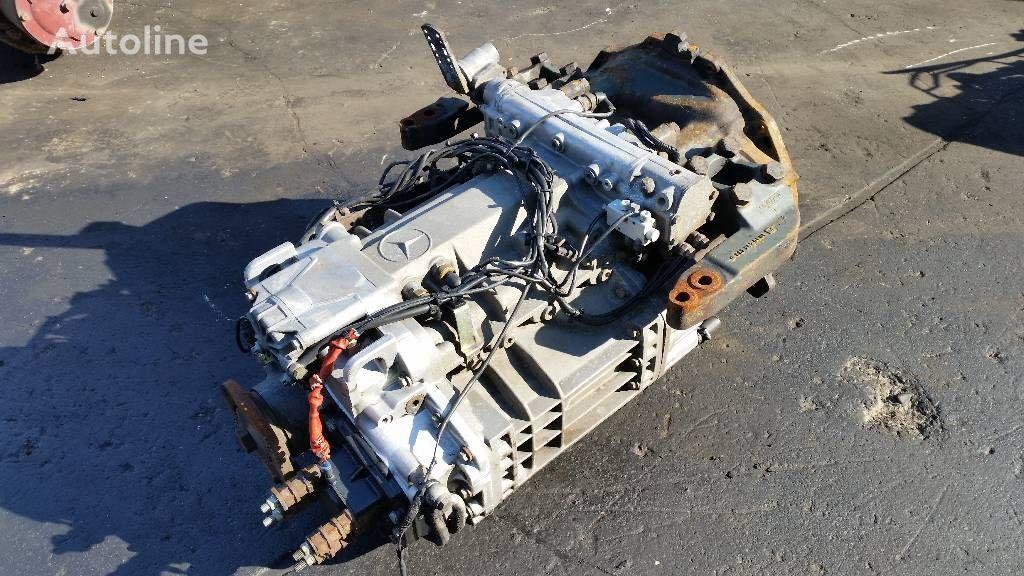 cutie de viteze pentru MERCEDES-BENZ G135 Eps handgeschakeld camion