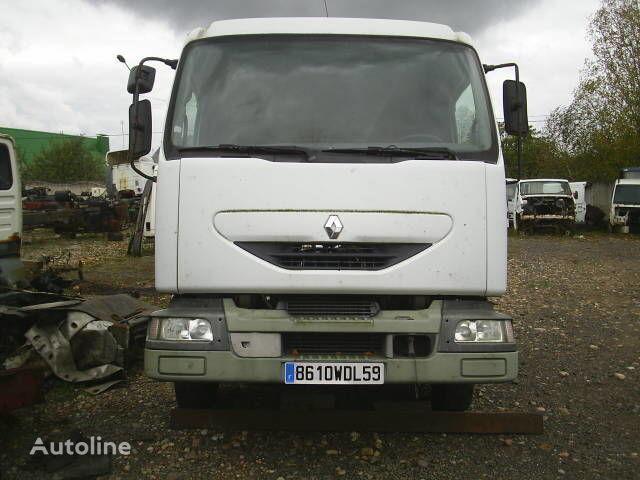 ZF S5-42 cutie de viteze pentru RENAULT MIDLUM camion