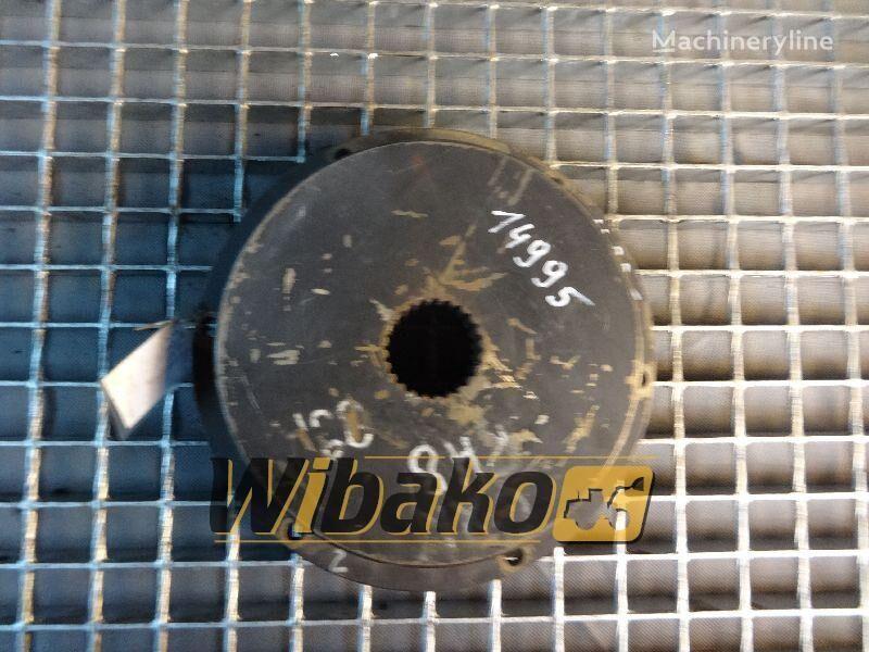 Coupling O&K 24/50/260 disc de ambreiaj pentru O&K 24/50/260 alte mașini de construcții