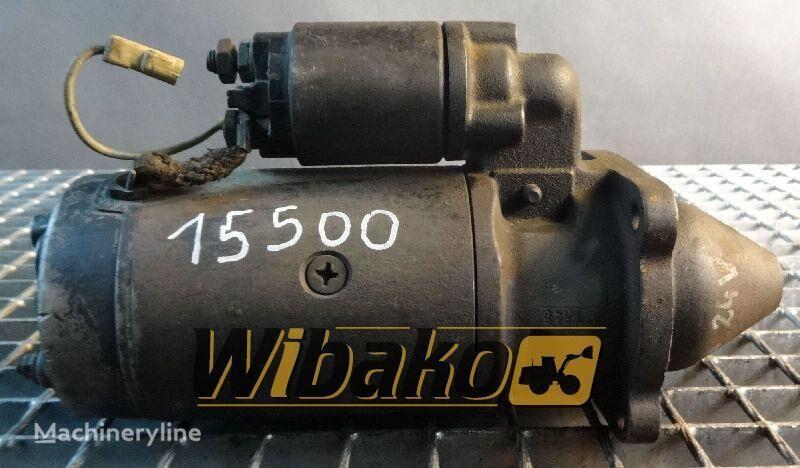 Starter Bosch 0001368070 electromotor de pornire pentru 0001368070 alte mașini de construcții