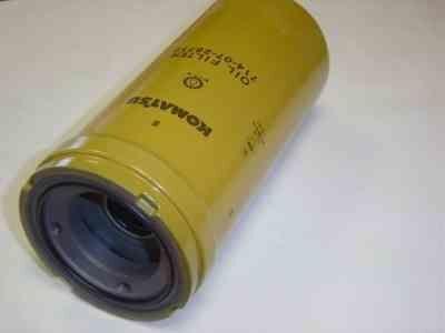 KOMATSU filtru hidraulic pentru KOMATSU GD555-3; GD555-3C; GD555-5; GD655-3; GD655-3EO; GD655-5; GD675-3 greder nou
