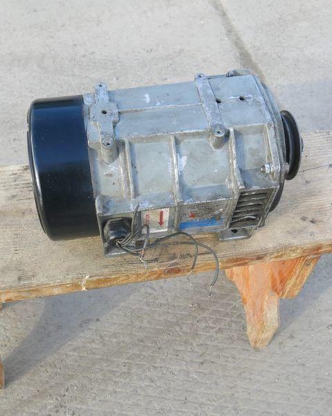Karier. Carrier Generator holodilnoy ustanovki Karier.Carrier generator pentru Carrier semiremorcă