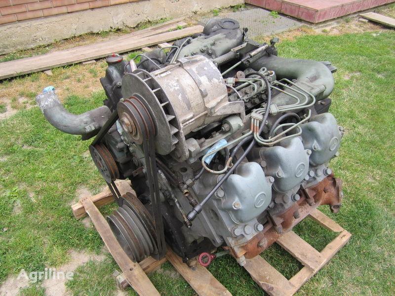 Mercedes Benz OM-421 Mersedes-Benz motor pentru alt utilaje agricole