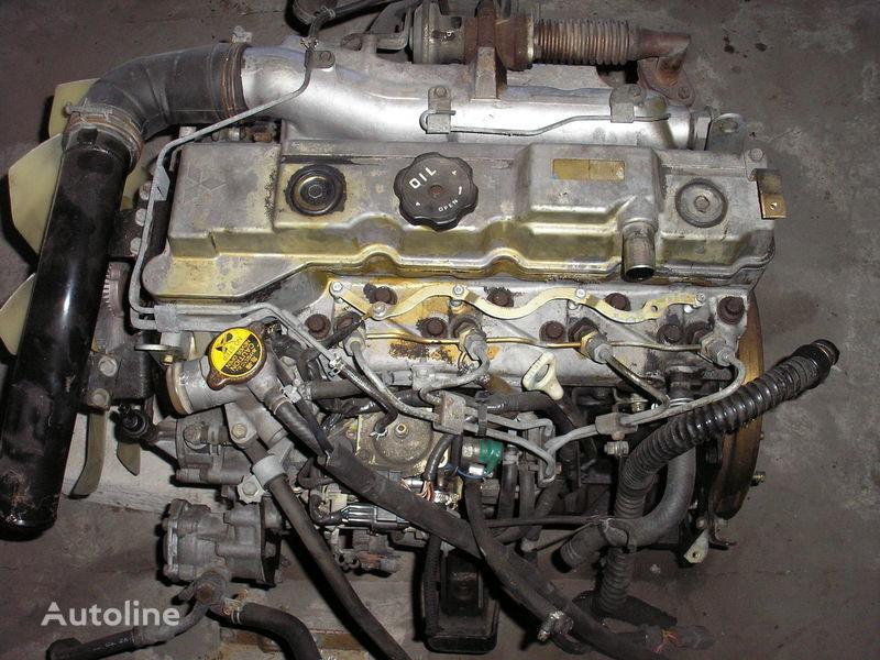 Mitsubishi 4M40 motor pentru camion