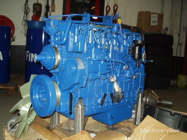Detroit LH 638 motor pentru alte mașini de construcții nou
