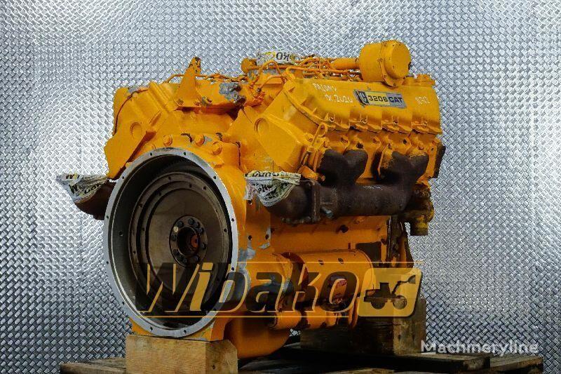 Engine Caterpillar 3208 motor pentru 3208 alte mașini de construcții