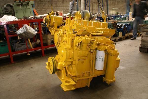 motor pentru CATERPILLAR 3304 DIT buldozer