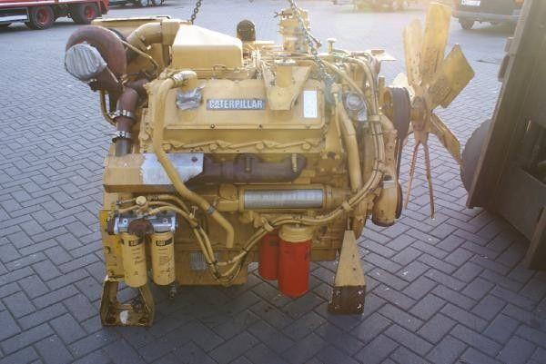 motor pentru CATERPILLAR 3408 alte mașini de construcții