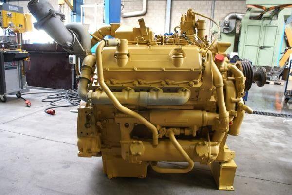 motor pentru CATERPILLAR 3408 încărcător frontal