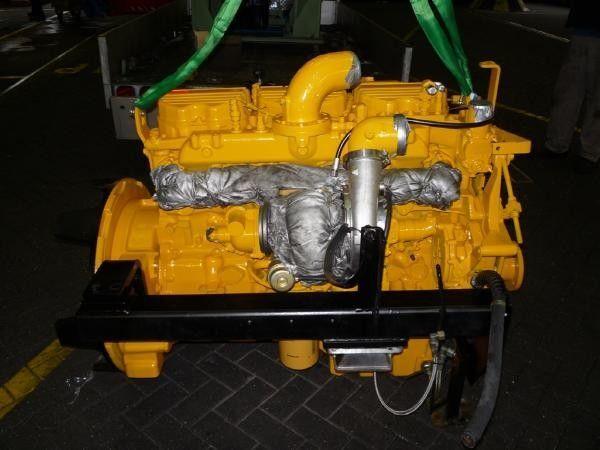 motor pentru CATERPILLAR C10 alte mașini de construcții