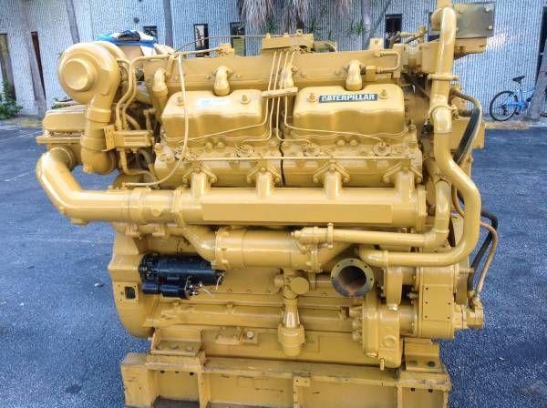 motor pentru CATERPILLAR D379 alte mașini de construcții